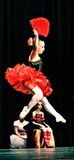 ballet 534