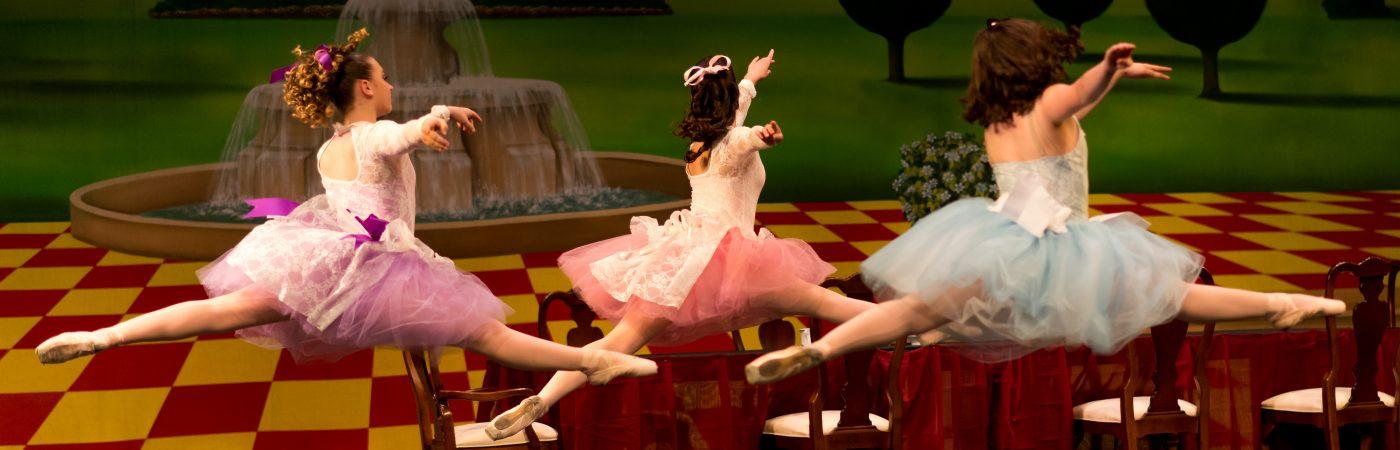 Premiere Ballet Academy