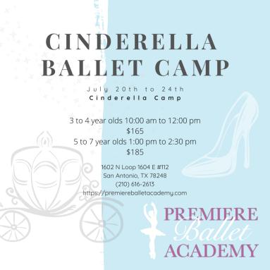 Cinderella Insta